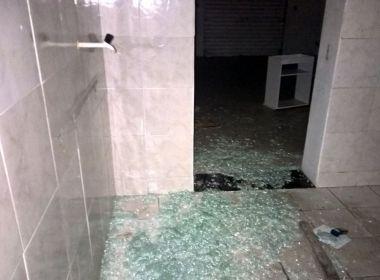 Sede do PSOL é arrombada no bairro do Campo Grande e tem objetos furtados