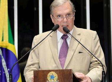 Programa do PSDB irrita centrão ao chamar governo de 'presidencialismo de cooptação'