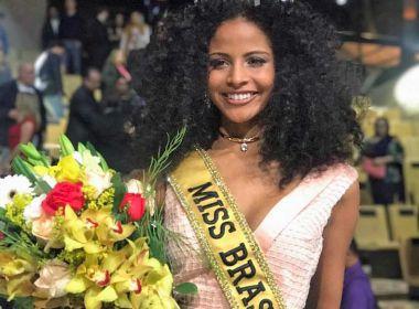 Monalysa Alcântara, Miss Piauí, desbanca 26 candidatas e vence concurso nacional