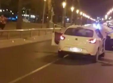 Policial que matou quatro terroristas na Espanha fazia hora extra para aumentar renda