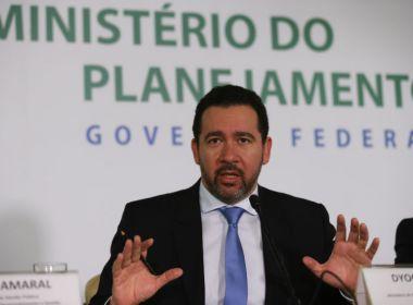 Para cumprir teto, ministro do Planejamento abre mão de R$ 18 mil de remuneração mensal