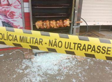 Cliente se irrita com atendimento, atira contra açougue e mata uma pessoa no Paraná; veja