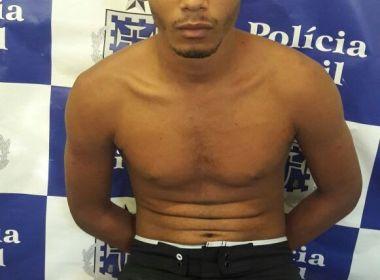 Polícia prende por tráfico de drogas jovem que participou de assalto a estúdio de Tuca
