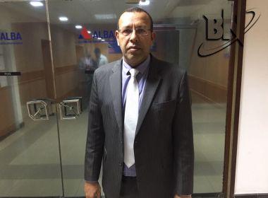 Deputado pede abertura de CPI para investigar grampo em ex-desembargadores do TJ-BA