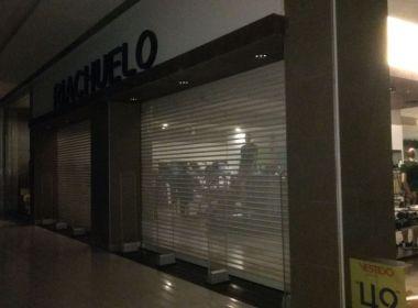 Pane deixa Shopping da Bahia e Bela Vista sem energia elétrica