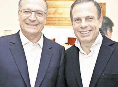 FHC prevê que PSDB lançará Alckmin à Presidência em 2018, diz coluna