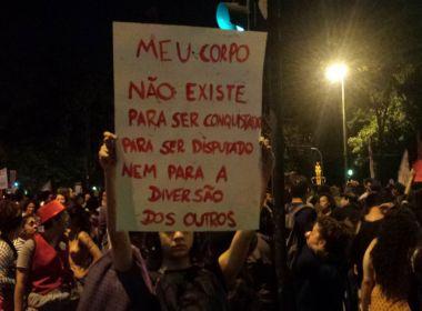 Brasil registra um estupro coletivo contra mulher a cada duas horas e meia em 2016