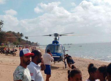 Marinha confirma 5 mortos e 21 pessoas resgatadas em acidente com lancha