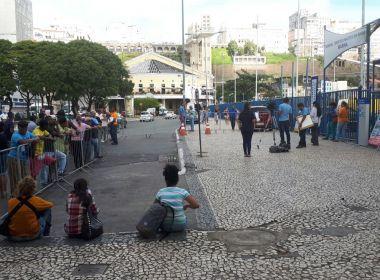 Criança de 6 meses está entre vítimas fatais de acidente em travessia Salvador-Mar Grande