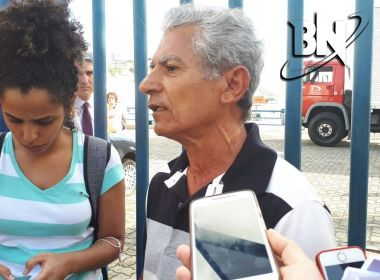 Astramab revisa nº de pessoas em lancha que naufragou: 'Mar estava navegável'