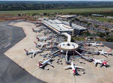 Prefeitura espera atrair 2 milhões de passageiros com incentivo para hub de aviação