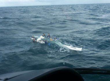 Relatório aponta negligência como maior causa de acidentes com embarcações