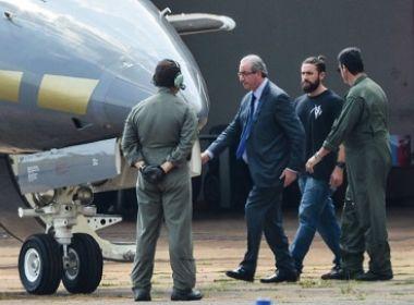 Eduardo Cunha pede transferência para presídio da Papuda em Brasília, aponta coluna