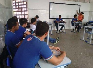 Secretaria de Educação convoca 395 profissionais aprovados em seleção de Reda