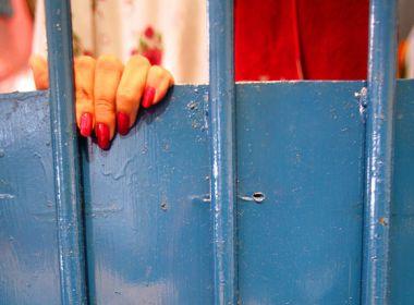 Crescimento da população carcerária feminina no Brasil foi de quase 700% em 16 anos