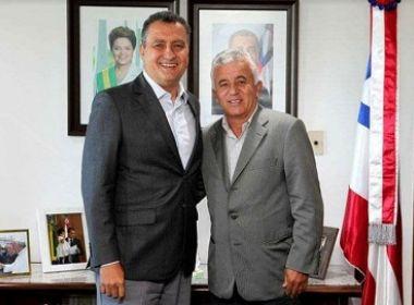 Ex-prefeito de Alagoinhas, Paulo Cezar Simões é nomeado novo diretor da Adab