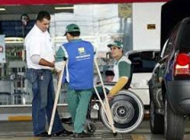 Apesar de lei, apenas 1% das pessoas com deficiência está no mercado de trabalho