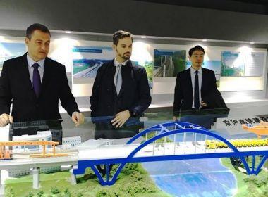 Rui vai à Ucrânia para selar acordo de construção de fábrica de insulina