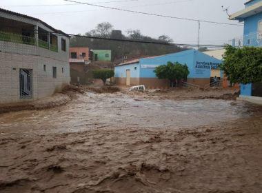 Um quarto dos municípios brasileiros estão em situações de emergência