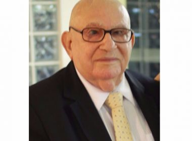 Ex-presidente do TJ-BA, Edmilson Jatahy Fonseca morre em hospital de Salvador