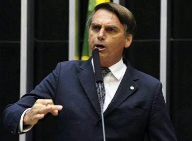 Câmara Municipal aprova moção de repúdio contra declarações de Jair Bolsonaro