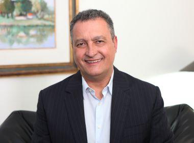 Na China, governador Rui Costa assina acordo para viabilizar Porto Sul e Fiol