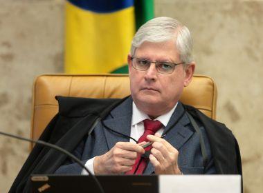 PGR analisa suspender sigilo sobre segunda denúncia contra Temer