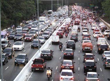 Venda de carros sobe 17,5% em agosto; número é o maior registrado no ano
