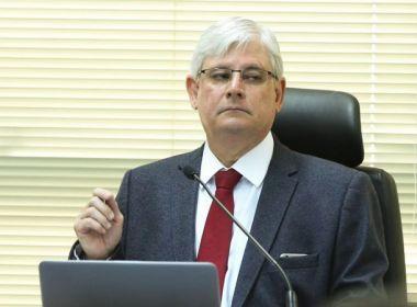 Para executivos da JBS, Janot pretendia advogar em escritório que defendeu empresa
