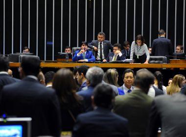 Câmara aprova em 1º turno PEC que extingue coligações e cria cláusula de barreira