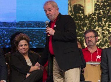 Janot denuncia Lula, Dilma, Gleisi e mais cinco ao STF por organização criminosa
