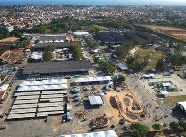 Governo do Estado autoriza estudos para projeto do Centro de Convenções