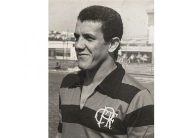Ídolo de Santaluz, Mário Felipe Pedreira morre aos 74 anos