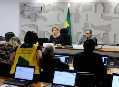 Projeto de Lei que define normas sobre agentes de saúde e de endemias é aprovado