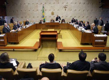 Ministros do STF não apoiam anulação de provas da delação de Joesley e Saud