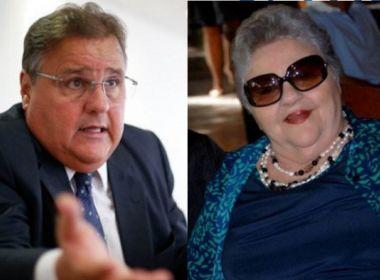 Mãe de Geddel teria dito à polícia que ex-ministro é doente e não bandido, segundo site