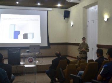 Polícia Militar lança projeto para capacitação de torcidas organizadas na Bahia