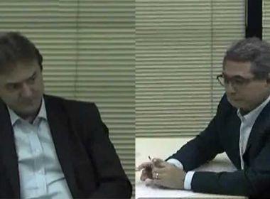Fachin determina prisão de Joesley e Saud