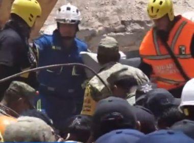 Número de mortos em terremoto no México subiu para 90