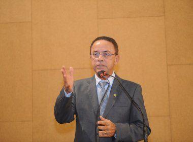 Crise no PMDB: Hildécio nega saída do partido e defende pluralidade no comando da sigla