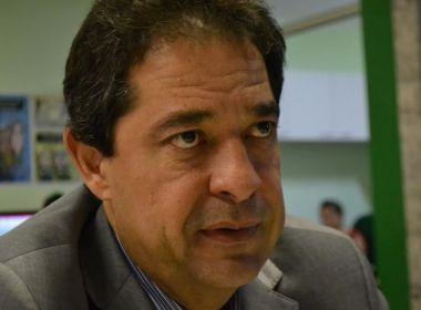 José Alves critica 'boicote' da CBTur a Centro de Convenções: 'Avesso da democracia'