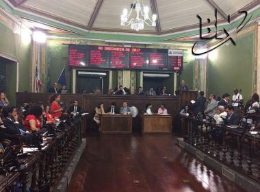 Reajuste salarial dos servidores municipais é aprovado na Câmara