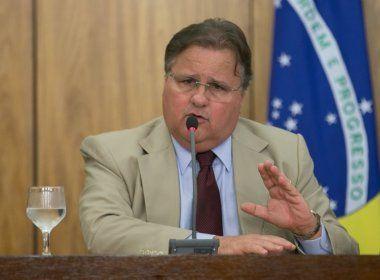 PMDB formaliza afastamento de Geddel das funções partidárias por 60 dias