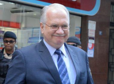 Ministro do Supremo decide manter Joesley e Saud presos por tempo indeterminado