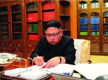 Míssil lançado pela Coreia do Norte sobrevoa Japão; EUA faz avaliação