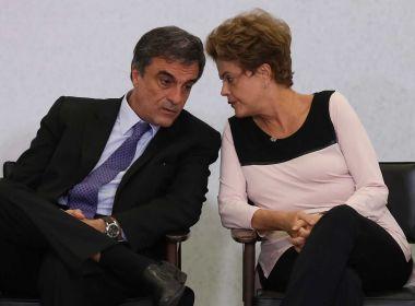 Janot dá parecer contrário ao recurso de Dilma para anular processo de impeachment