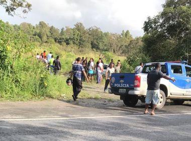 Homem envolvido em óbito de PM é encontrado morto; Polícia procura 2 acusados