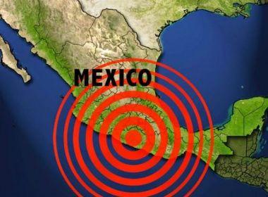 Novo tremor atinge área mais afetada por terremoto do dia 7 no México