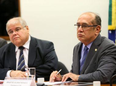 Reforma política: Supremo pode julgar proibição de coligações partidárias