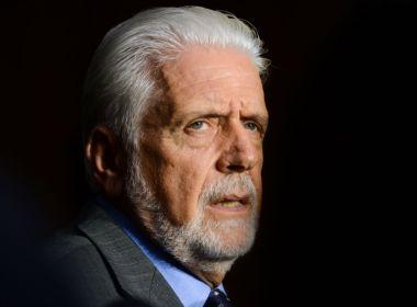 Wagner é opção de 5% do eleitorado para substituir Lula em eleições, aponta pesquisa